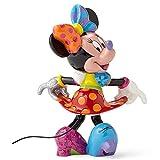 Enesco 4050480 Disney By Romero Britto Minnie Mouse Figur