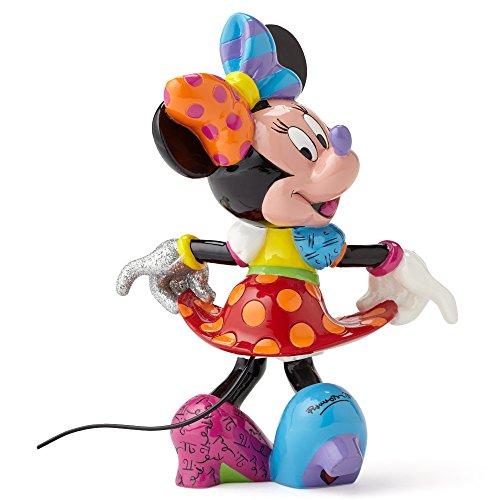 Ein Byer Kleider (Disney Tradition Minnie Mouse Figur)