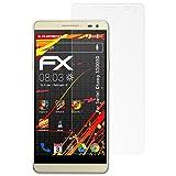 atFolix Schutzfolie kompatibel mit Switel Champ S5003D Bildschirmschutzfolie, HD-Entspiegelung FX Folie (3X)