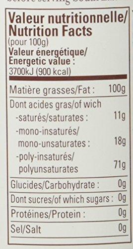 La tourangelle Huile pour Wok Thai 500 ml