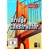 Image of Bridge Constructer - Die Bruckenbau Simulation [Importación Alemana]
