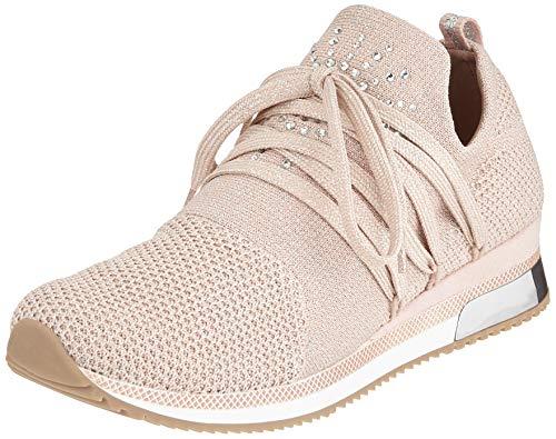 MARCO TOZZI Damen 2-2-23738-32 Slip On Sneaker, Pink (Rose Metallic 592), 39 EU 2 Slip-ons