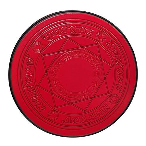 Aawsome Creative Magic Circle Array - Cargador inalámbrico redondo...
