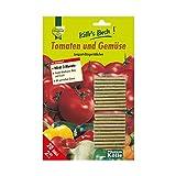 Kölle's Beste Langzeit-Düngerstäbchen für Tomaten- und Gemüsepflanzen