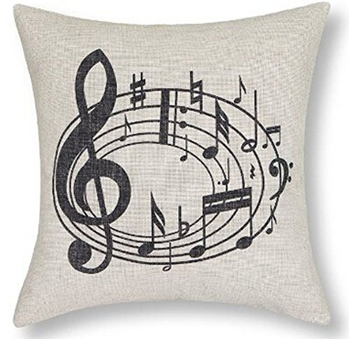 dwendy-cartoon-music-theme-piano-linen-decorative-canvas-accent-pillow-cover-for-sofa-18x18-inch-by-