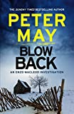 Blowback: Enzo Macleod 5 (The Enzo Files)