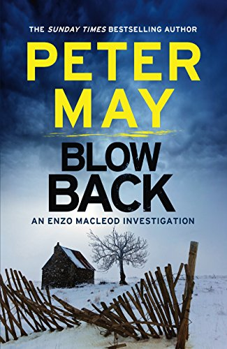 More books by Peter May