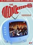 Monkees: Season 1 (6 Dvd) [Edizione: Stati Uniti] [Reino Unido]
