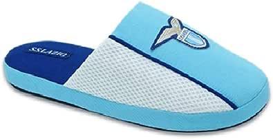 DIVASPORT Pantofole CASA Azzurro S.S. Lazio - Prodotto Ufficiale (41/42)