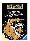 Die Safari der 1000 Gefahren - 2