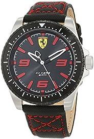Scuderia Ferrari Unisex-Adult WatcH