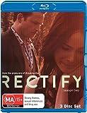 Rectify - Season 2 - Blu-Ray (Region B) (Complete Second Series)