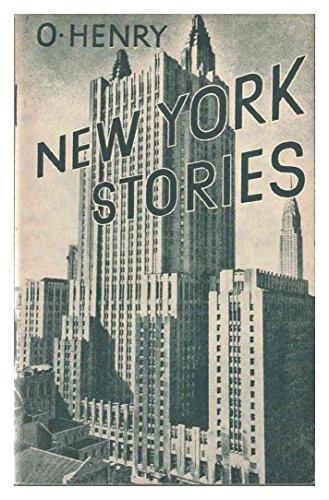 Schöninghs Englische Lesebogen Nr.EL 80 O'Henry New York Stories