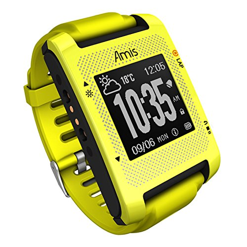 bryton-amis-s430e-reloj-con-gps-para-running-color-amarillo