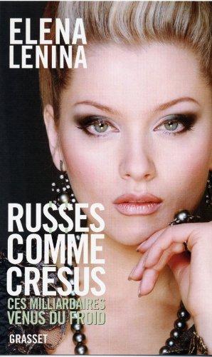 Russes comme Crésus : Ces milliardaires venus du ...