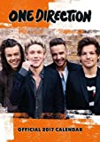One Direction Official 2017 A3 Calendar