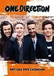 One Direction Official 2017 A3 Calendar
