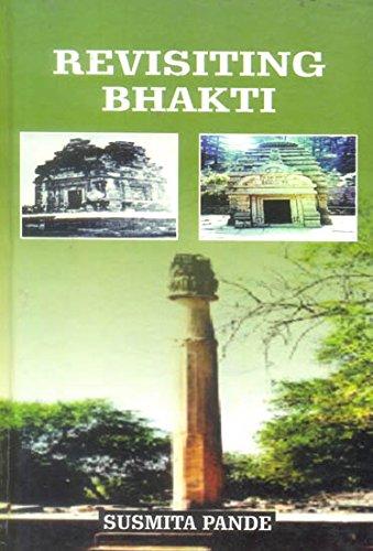 Revisiting Bhakti por Susmita Panada