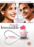 Simply Irresistible (UK Release) DVD by Sarah Michelle Gellar