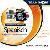 Tell me More Spanisch. Sprachen lernen mit TV-Nachrichten. Version 9.0 DVD-ROM