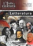 Letturatura (Italian Edition) by Maria Angela Cernigliaro (2008-05-29)
