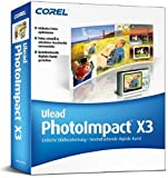 Produkt-Bild: Ulead Photo Impact X3
