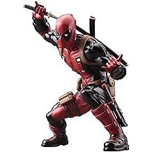 Marvel Deadpool Artfx + Estatua