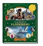 J. K. Rowlings magische Welt: Wizarding World: Filmzauberei, Band 2: Phantastische Wesen aus den Filmen