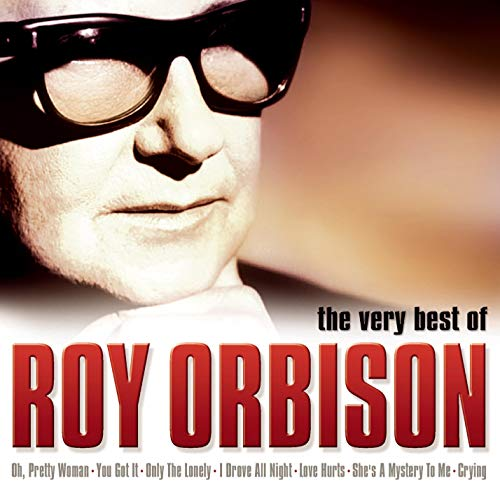 Best of Roy Orbison,the Very (50er Jahre And Der Roll Rock)