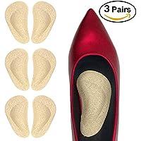 Fußgewölbe-Einlegesohlen für flache Füße, Gel-Einlagen für Plantarfasziitis, selbstklebendes Fußgewölbepad zur... preisvergleich bei billige-tabletten.eu