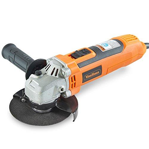vonhaus-650w-angle-grinder-115mm-with-6-speeds-safety-guard-support-handle