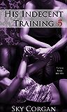 His Indecent Training 5 (BDSM Erotic Romance)