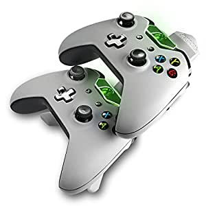 Energizer 2X Charging System for Xbox One - White (Xbox One)