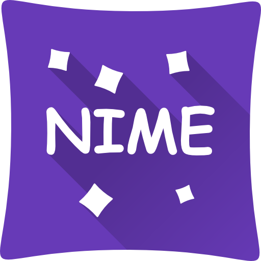 Nime - Icon Pack (Beta)