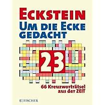 Eckstein - Um die Ecke gedacht 23