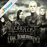 Die Tomorrow [Explicit]