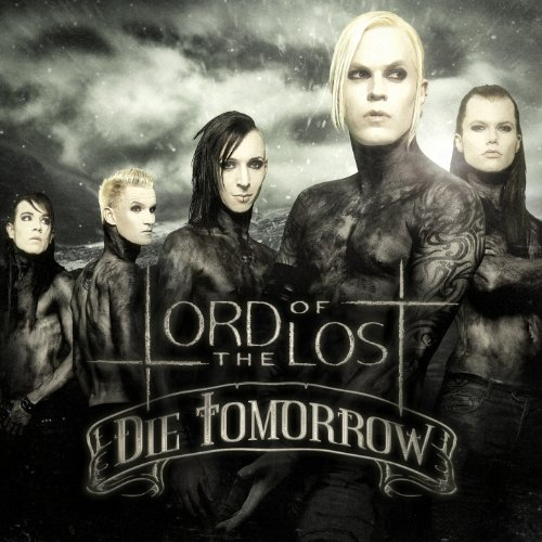 Die Tomorrow [Explicit]