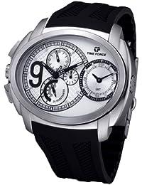 Time Force - Herren -Armbanduhr TF3330M10
