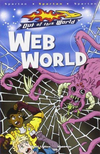 Web world.