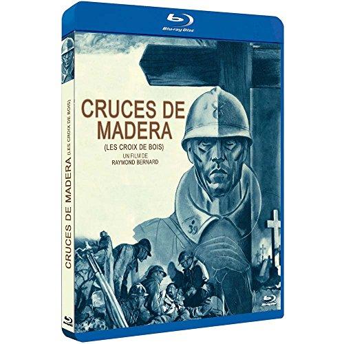 las-cruces-de-madera-bd-1932-les-croix-de-bois-blu-ray