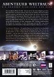 Abenteuer Weltraum - Die großen Missionen der NASA [4 DVDs]