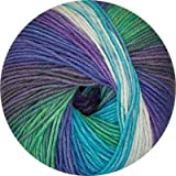 Online Linie 110 TIMONA Design-Color 50 g Fb.311 Zum Stricken und Häkeln
