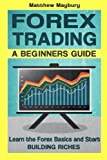Best Forex Books - Forex: A Beginner's Guide To Forex Trading Review