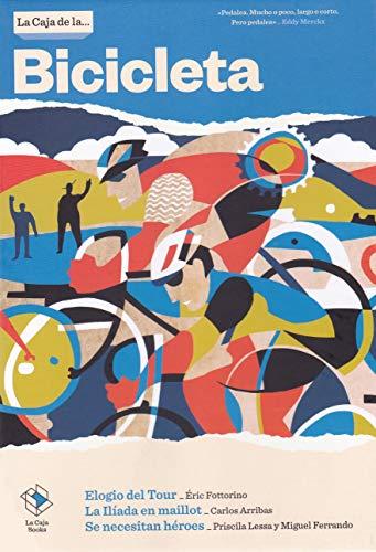 La Caja de la bicicleta: 3 (La Caja Books) por Éric Fottorino