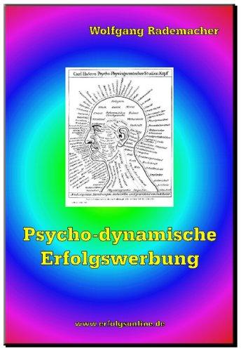 Psycho-dynamische Erfolgswerbung