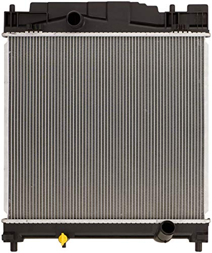 Spectra Premium cu13263komplett Heizkörper