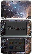 DeinDesign Nintendo New 3DS XL Case Skin Sticker aus Vinyl-Folie Aufkleber Sterne Galaxie Universum