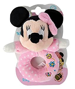 Disney Hochet Anneau - Cute Minnie