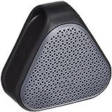 On. EARZ p55bk–Enceinte sans fil Bluetooth, Noir