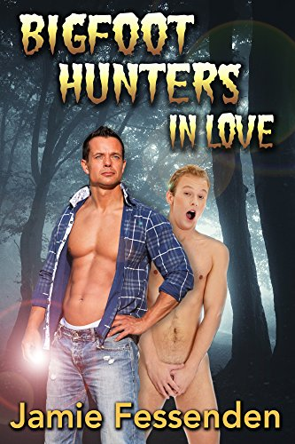 Bigfoot Hunters in Love (English Edition)